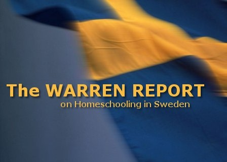 Click here to read this important academic study prepared for, but totally ignored by, the Swedish government